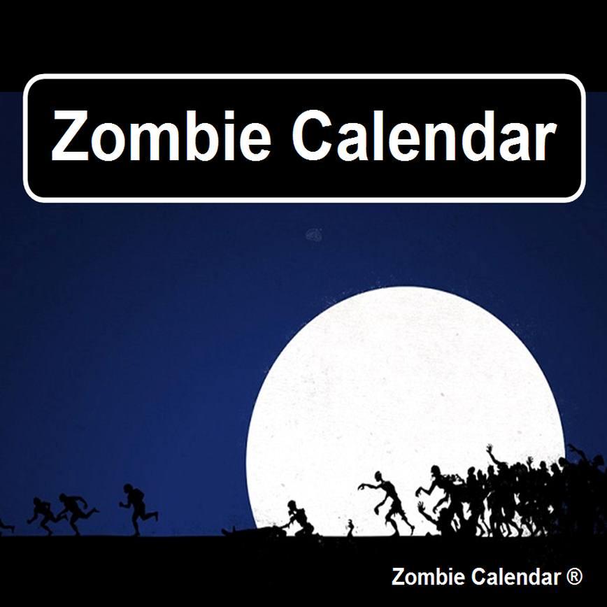 Zombie_Calendar