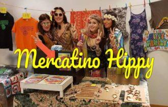 Mercatino Hippy